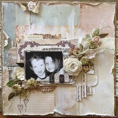 Songbird layout by Jamie Dougherty for Live with Prima