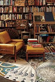 The Ideal Reading Room