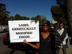 """In another win for the """"Yes on 37"""" Right to Know campaign, the California Democratic Party agrees that we have the right to know if our food is genetically engineered.    Read more: http://digitaljournal.com/article/329691"""