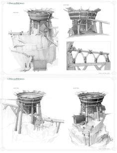 HowtotrainYourDragon2_Concepts_Iuri_3.jpg (1000×1300)