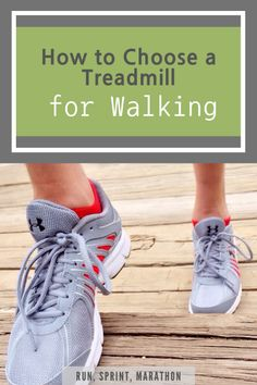 Take a look at our guide for selecting the best treadmill for walking.
