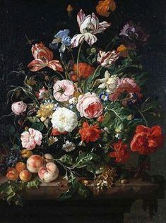 Artist Profile: The Dutch Still Life | Westmount Florist