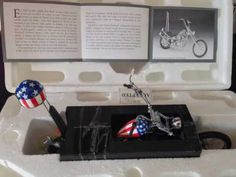 Bons Plans Motos & Co. Easy Rider, Route 66, Chopper, Captain America, How To Plan, Boutique, Motorbikes, Choppers, Boutiques