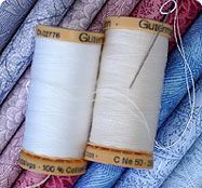 hand quilting tips.