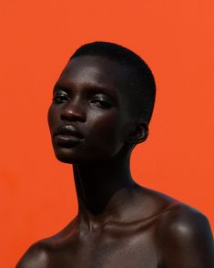 Personal website of Fashion Photographer Julia Noni Rose Paris Chris Boales Artists Pretty People, Beautiful People, Photographie Portrait Inspiration, Dark Skin Beauty, Black Beauty, African Beauty, African Art, Black Models, Brown Skin