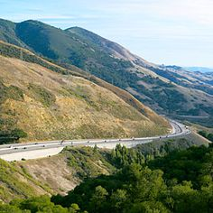 Sunset magazine: California travel: 18 must-see spots along the 101
