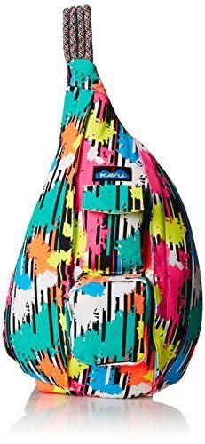 KAVU Rope Bag, Retro Palm, One Size KAVU http://www.amazon.com/dp/B00L6OYNAW/ref=cm_sw_r_pi_dp_PsCMvb0MDFYA4