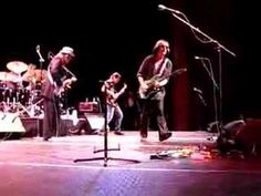 "Todd Rundgren - ""Trapped"" - South Beach, FL - April 15, 2008"