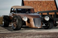 Andries van Overbeeke Cgi, Concept Cars, Hot Rods, Antique Cars, Modeling, Antiques, Artist, Vintage Cars, Antiquities
