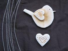 How to Make Salt Dough Magnets