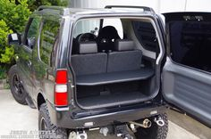 Jimny 4x4, Jimny Suzuki, Montero Sport, Lexus Gx470, Best 4x4, Mini Camper, Weird Cars, Toyota Hilux, My Ride