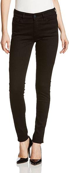 Bekleidung, Damen, Jeanshosen Diesel, Black Jeans, Skinny Jeans, Pants, Fashion, Summer, Clothing, Women's, Diesel Fuel