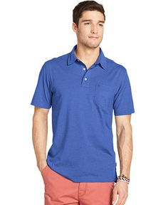 Macy's Izod Polo $21.99. For events that may call for a nice polo. Comes in white and black  online and in stores.