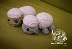 So Cute!!!! Free Pattern!!!!
