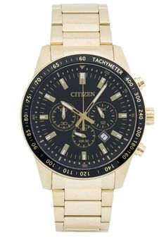 Citizen Eco-Drive World Chronograph A-T Men's watch  AT8014-57E ... 6d2530b8f634