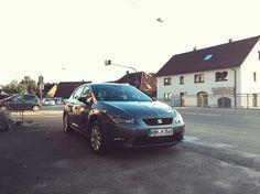 Welcome home  Seat Leon #car #seatleon
