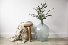 Icelandic Sheepskins are the perfect addition to any space. Available in a range of colours