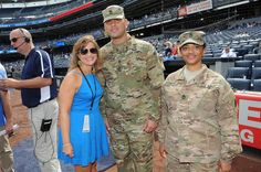 Ann S. Arnold attend the 911 Yankees Event: Simon Wiesenthal Participation at Yankee Stadium on September 11, 2016 in New York City.