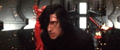 Here for Reylo, other things Star Wars, and quotes — highbrassduo:   Disney's Dark Prince is a...