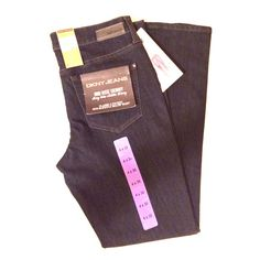DKNY Soho Classic Skinny Jeans Ladies these jeans are super cute and comfy! These Mid rise skinny jeans fit perfect! I love the dark denim color! NWT! 67%Cotton 31%Polyester 2%Spandex PRICE IS NOT FIRM OFFERS ACCEPTED UPON REQUEST... DKNY Jeans Skinny