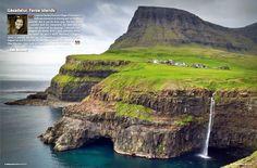 Summer 2013 - Faroe Islands SNAPSHOT #WJmag #travel