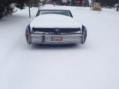 My 68 sitting in a winter wonder land. Wonder Land, Winter Wonder, Cadillac, Lol, Vehicles, Car, Fun, Vehicle, Tools
