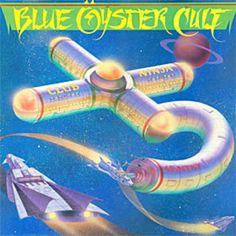 BLUE OYSTER CULT - Club Ninja.