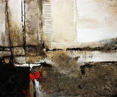 "Saatchi Art Artist Ester Maria Negretti; Painting, ""Crops"" #art"