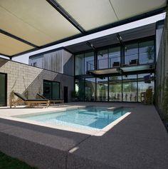 Sosnowski Residence - Picture gallery #architecture #interiordesign #outdoor