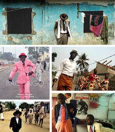 La Sape (Democratic Republic of Congo) | 6 Foreign Subcultures You've Never HeardOf