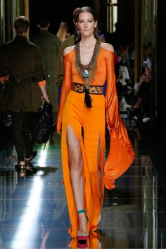 BALMAIN Beautiful | ZsaZsa Bellagio - Like No Other