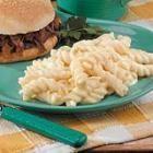 MyFridgeFood - Cheddar Pasta Side
