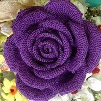 Gorgeous Crochet Ros: diagram/inspiration