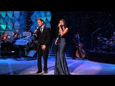 Michael Bublé You'll Never Find Another Love Like Mine (Duet With Laura Pausini)