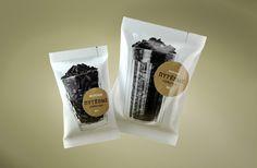 Putevie - The Dieline - sunflower seeds