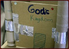 We talked about being part of God's Kingdom this week. Take a look at the Immanuel Prayer Wheel - Maranatha Prayer Community today as well as assemble with many others in crying out for our God's soon return, and pray for your desires, as well as numerous additional things. Click below for more info!