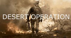 Play Desert Operation game for free : Defend your town against hostile takeover and show your politic skills against other players around the world.