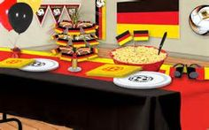 germany party decorations - Bing images