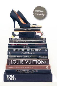 Smart heels » Pearls for Paper