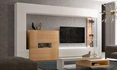 Mueble Apilable Salas 3