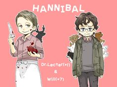 Hannibal - Hannibal Lecter x Will Graham - Hannigram Hannibal Lecter Series, Hannibal Tv Series, Nbc Hannibal, Beverly Katz, Will Graham Hannibal, Francis Dolarhyde, Wattpad, Movies Showing, Spirit Animal