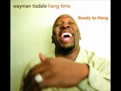 Wayman Tisdale - Hang Time - 01 - Ready to Hang <3 <3 Love this guy! RIP,  #bassplayers #basketballplayers
