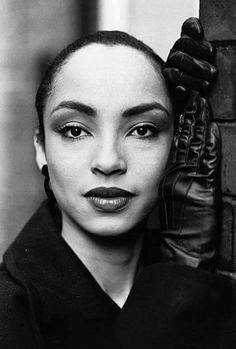 Beautiful portrait of Sade Quiet Storm, Classic Beauty, Timeless Beauty, Iconic Beauty, Black Beauty, Britney Spears, Black Is Beautiful, Beautiful Women, Beautiful People