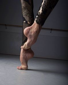 #dancer feet