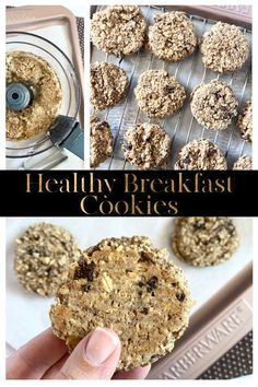 Breakfast Options, Breakfast Recipes, Dessert Recipes, Pastries Recipes, Top Recipes, Easy Healthy Breakfast, Eating Healthy, Healthy Food, Healthy Living
