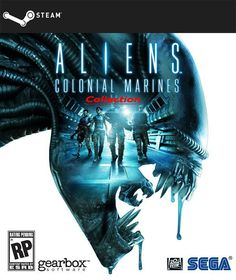 Aliens: Colonial Marines Collection (STEAM GIFT) DIGITAL 11,00€