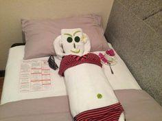 Best of the Maldives: Towel Portraits – Atmosphere Kanifushi Maldives Resort, Washing Clothes, Origami, Snoopy, Oreos, Pretzels, Napkin, Strawberries, Apples