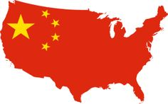 "The United States - A Colony Of China - THIS SCARES THE LIFE OUT OF ME. BUT MORE SO, I CAN'T FIND OUT WHAT U.S. FOOD BRANDS THEY NOW CONTROL. I KNOW SMITHFIELD, ARMOUR & FARMLAND - SO THEY'RE ON MY ""DO NOT BUY"" LIST BUT WHAT DON'T I KNOW. AND, WHAT  BOTHERS ME MOST IS THESE FOODS ARE NOT MARKED MADE BY CHINA OR OWNED BY CHINA."