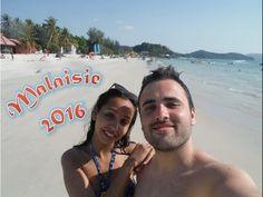 Malaisie 2016 : Amazing Holidays ! (Kuala Lumpur, Cameron Highlands, Penang, Langkawi, Malacca) - YouTube