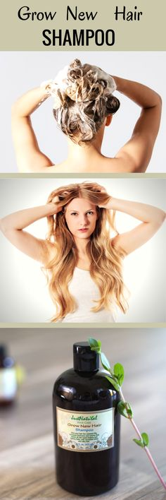 For great looking healthier hair growth you need  to focus on your scalp and follicles by providing  vitamins and proteins that help promote thicker  fuller and stronger hair